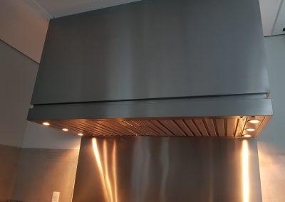 Coifas para espaços gourmet (5)